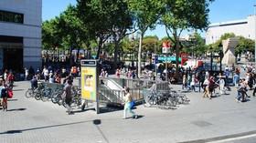 Katalánsko, Barcelona /Španělsko/