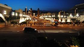 Útočník z Barcelony zabil na útěku dalšího muže. Média zveřejnila fotku teroristy - anotační foto