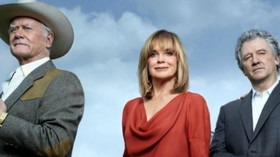 Hrdinové seriálu Dallas