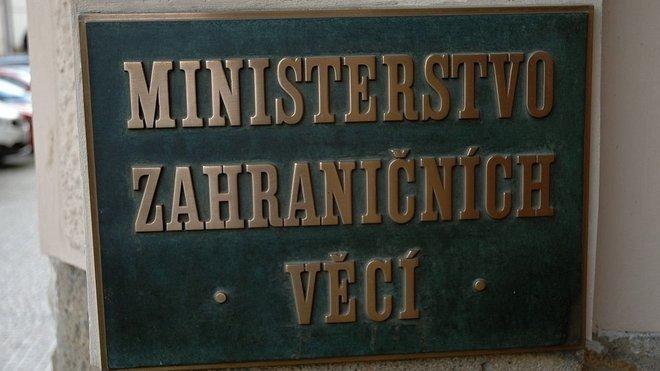 Ministerstvo zahraničních věcí