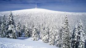 Je před námi krutá zima? Meteorologové prozradili, co říkají modely - anotační foto