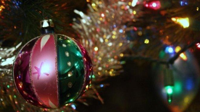 Vánoce, ilustrační fotografie