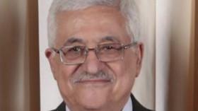 Mahmúd Abbás, též známý jako Abú Mázin, palestinský politik, který v současnosti zastává post prezidenta Palestinské samosprávy.