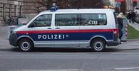 Rakouská policie