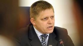 Robert Fico, slovenský premiér