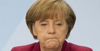 Měla by se Merkelová bát? Protiuprchlická AfD před volbami sílí. Průzkum - anotační foto