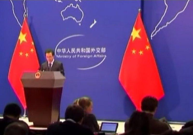 Malé skupiny zemí nevládnou světu, varuje Čína státy G7 - anotační foto