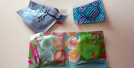 Kondomy, ilustrační fotografie