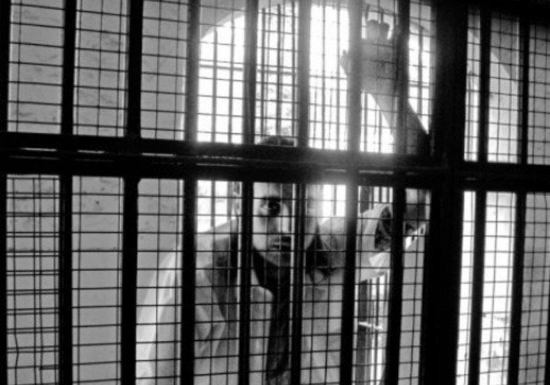 Vězení, ilustrační fotografie
