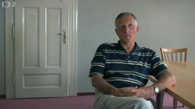 Miroslav Macek
