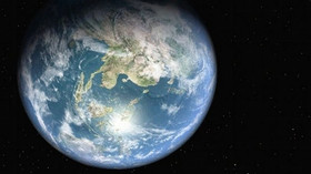 Na Zemi se před 1300 lety něco stalo. A jedna teorie je šílenější než druhá - anotační foto