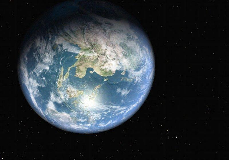 Na Zemi se před 1300 lety něco stalo. A jedna teorie je šílenější než druhá - anotační obrázek
