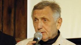 Jiří Menzel podstoupil náročnou operaci mozku. Jeho manželka poprvé promluvila jeho stavu - anotační foto