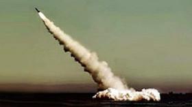 Moskva ohlásila úspěšný test mezikontinentální balistické rakety Bulava - anotační foto