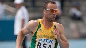 Pistorius ve vězení prožívá peklo na zemi? Vězni si na hendikepovaného sportovce počíhali - anotační foto