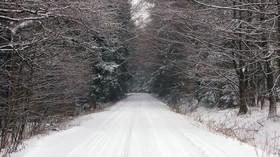 Dlouhodobá předpověď: Vydrží sníh i na Vánoce a Nový rok? - anotační foto