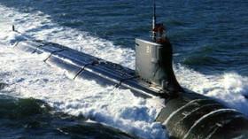 Ponorky, ilustrační foto