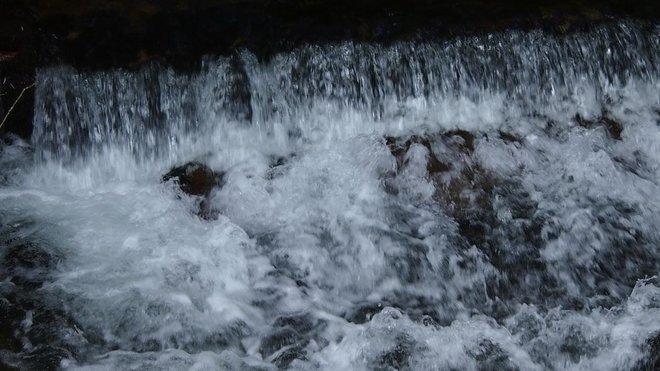 Řeka, ilustrační fotografie