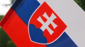 Vlajka Slovenské republiky