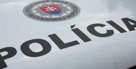 Policie SR, ilustrační fotografie