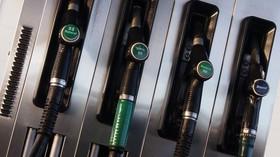 Paliva v Česku v týdnu dál zdražila, benzin o 30 haléřů na 31,88 Kč/l