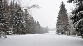Česko zasáhnou arktické mrazy. Čtěte předpověď na víkend - anotační foto