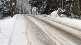Velká předpověď počasí: Dočkáme se letos sněhu? - anotační foto