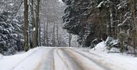 Meteorologové varujé: V Čechách se bude od pozdního odpoledne tvořit ledovka - anotační obrázek