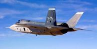 """""""Neviditelná"""" stíhačka F-35"""