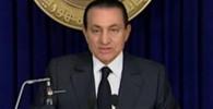 Zemřel exprezident Husní Mubarak (†91). V čele Egypta stál 30 let - anotační foto