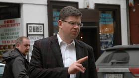 Jiří Pospíšil, předseda TOP 09