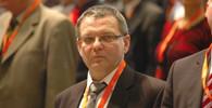 Lubomír Zaorálek /ČSSD/, místopředseda sněmovny