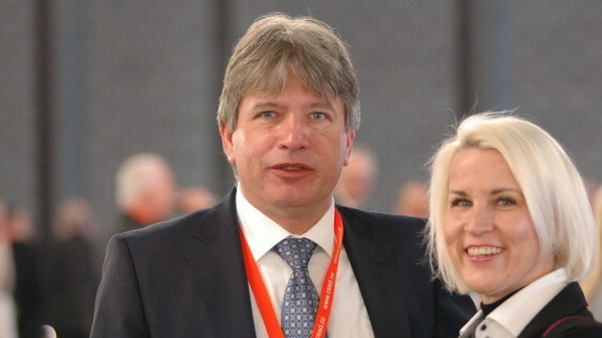 Roman Onderka /ČSSD/