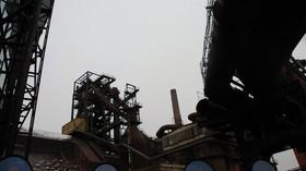 Sjezd ČSSD proběhl v netradičních kulisách vítkovických železáren.