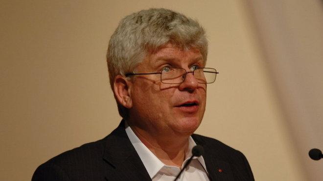 Martin Starec /ČSSD/