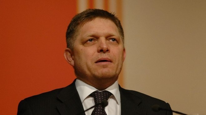 Robert Fico, slovenský expremiér
