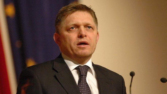 Rober Fico, slovenský expremiér