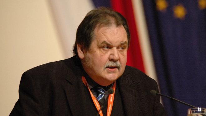 Jan Žaloudík /ČSSD/
