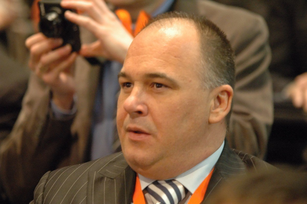 Birke se má stát ministrem kultury, nabídku prý přijme - anotační foto