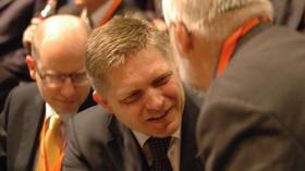 Rober Fico, slovenský premiér