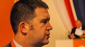 Jan Hamáček /ČSSD/