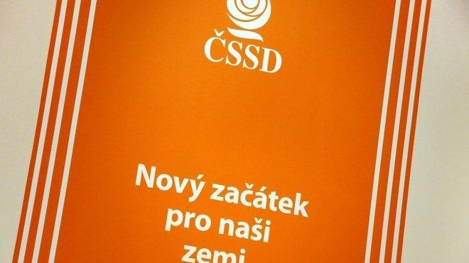 37. sjezd ČSSD - Kongresové centrum GONG Ostrava