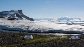 Česká expedice vědců na Antarktidě