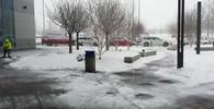 Předpověď počasí na noc a neděli 25. února - anotační obrázek