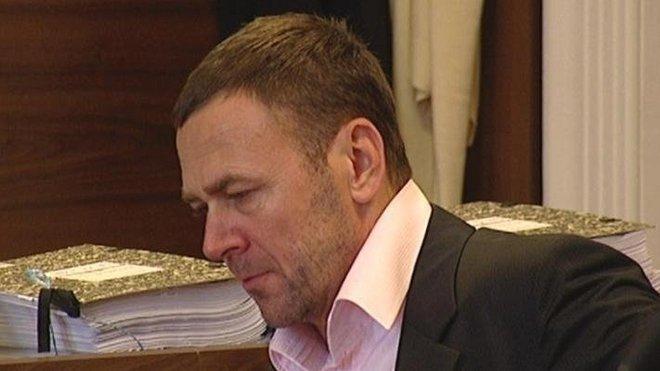 Miliardář Pavel Tykač