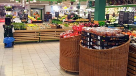 Supermarket Globus