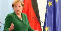 Merkelová opět terčem kritiky: Kancléřka ničí Evropu, varuje její spolustraník - anotační obrázek