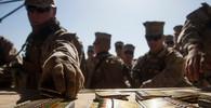 Vpadne turecká armáda i přes odpor Američanů do Sýrie? - anotační obrázek