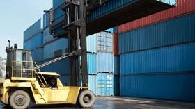 Export, ilustrační fotografie