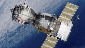 Drama ve vesmíru: Lodi Sojuz se nepodařilo připojit k ISS - anotační foto